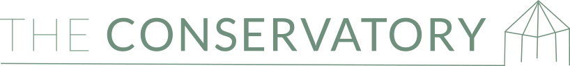the conservatory logo
