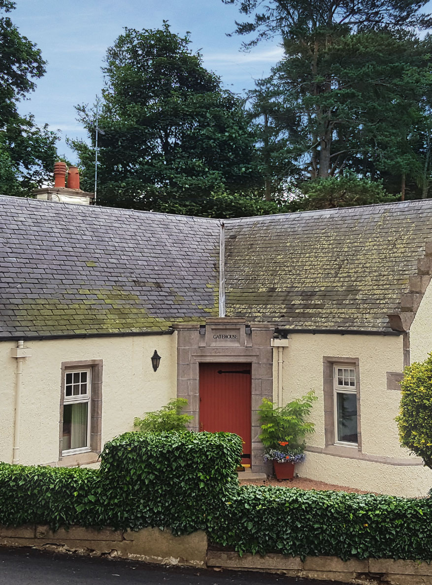 Douneside House Holiday Cottages