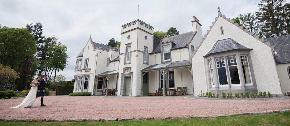 Wedding Venue Aberdeenshire