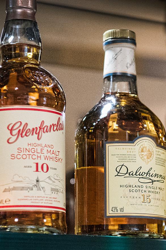 Highland Single Malt Whisky
