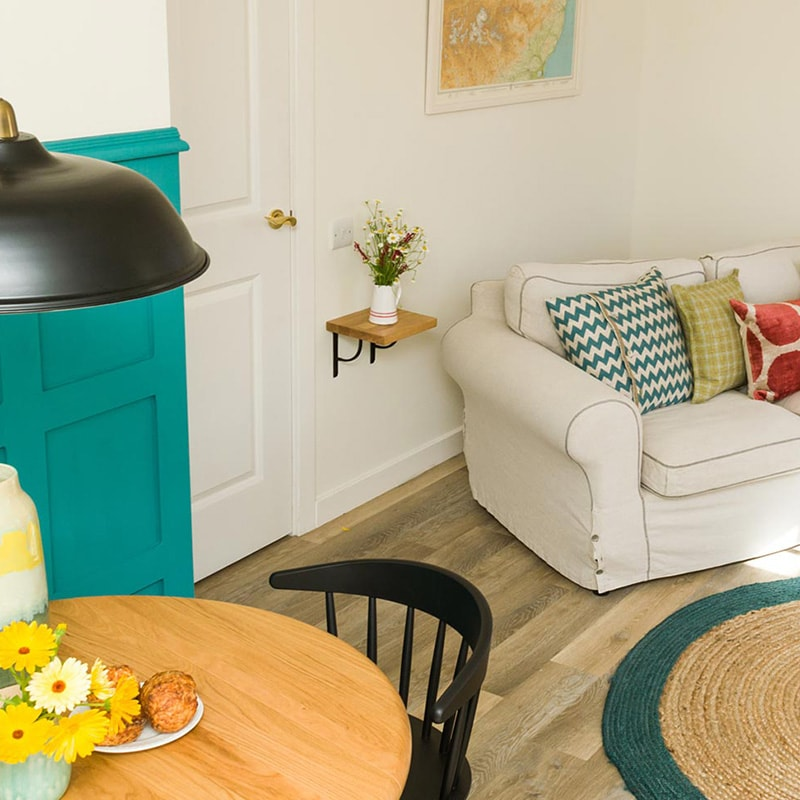 Wheelchair Accessible Holiday Apartment Morven
