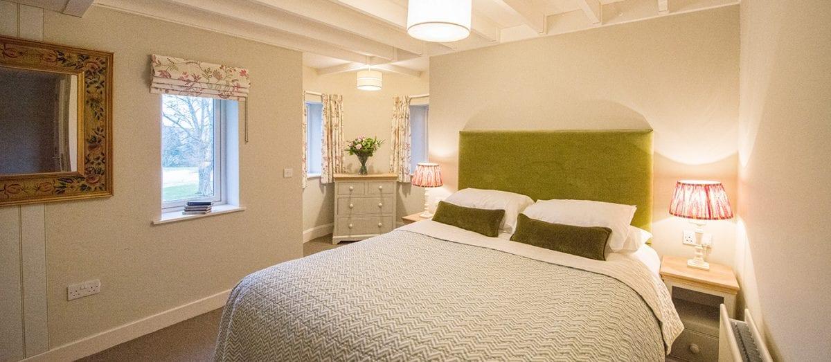 Casa 21 - Pet Friendly Holiday Home in Scotland - Bedroom - Douneside House