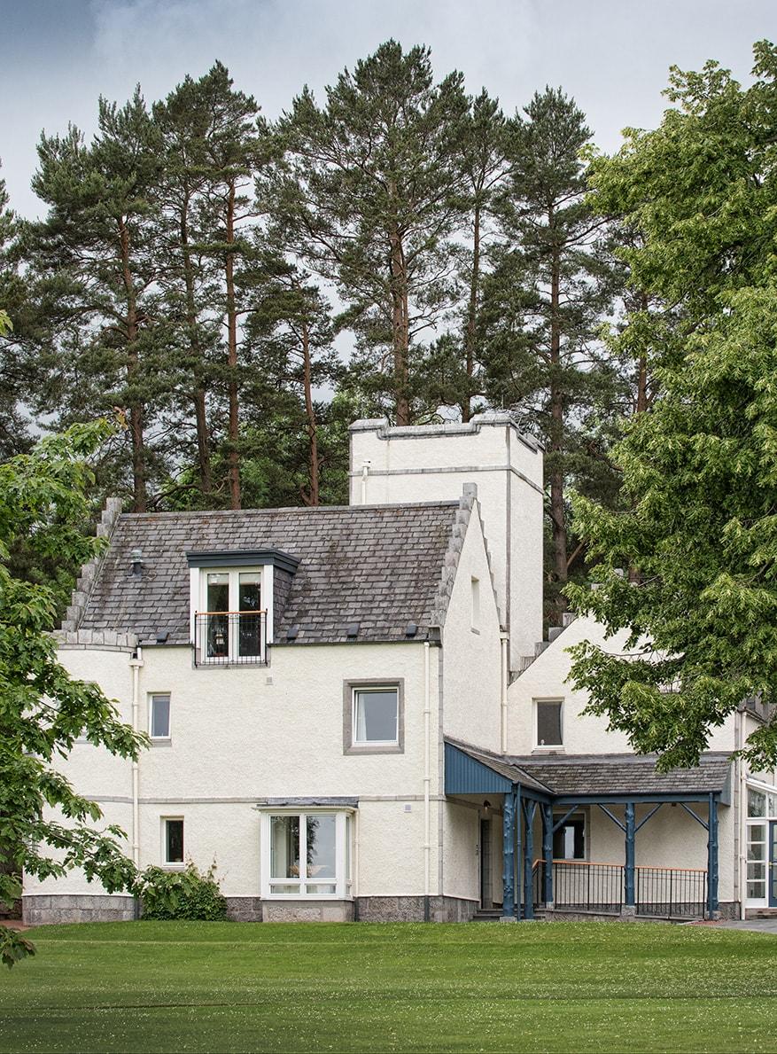 Casa 24 Self Catering Accommodation Aberdeenshire
