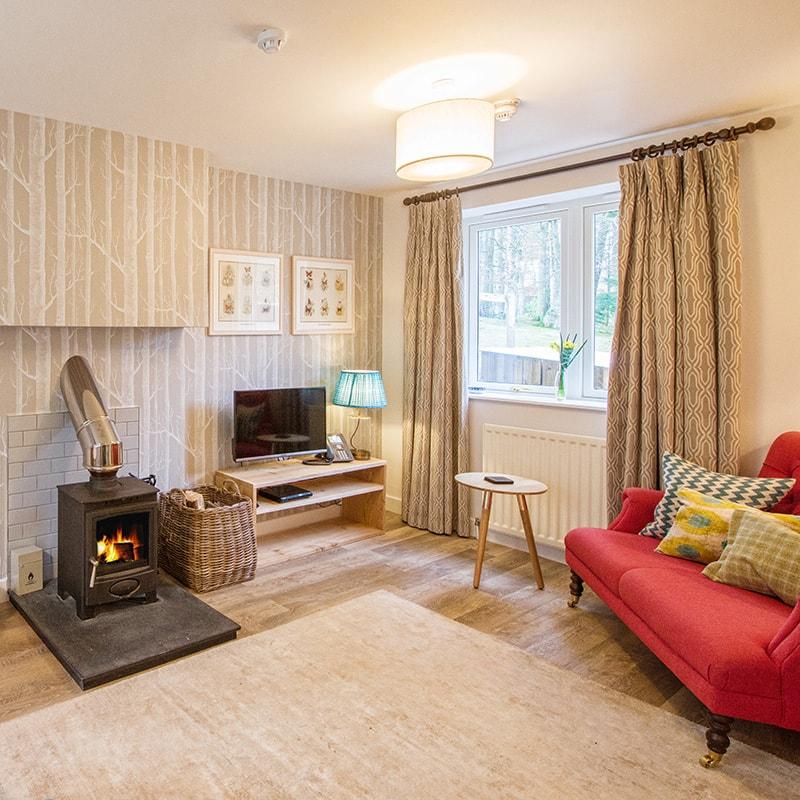 Luxury Holiday Home Scotland Casa 23