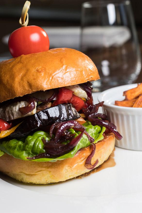 douneside house hotel burger