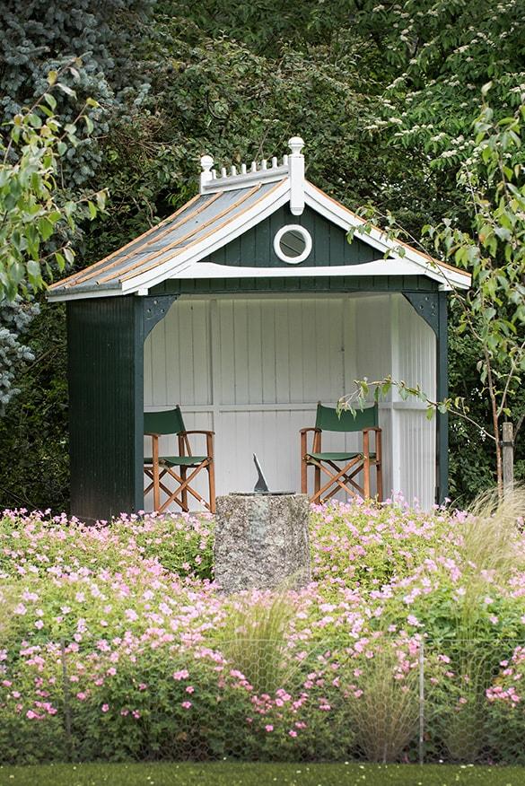 douneside house gardens